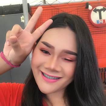 yingp528_Krung Thep Maha Nakhon_Độc thân_Nữ