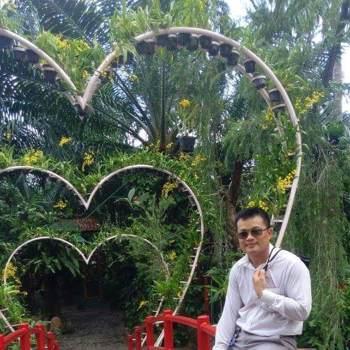 tinv816_Ho Chi Minh_Kawaler/Panna_Mężczyzna
