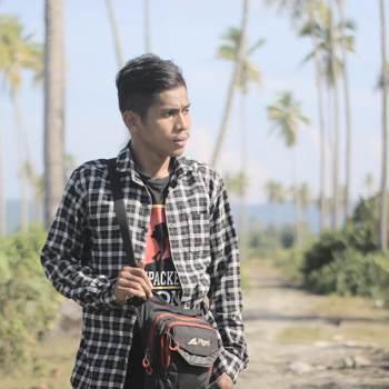 adhee021_Sulawesi Tenggara_Single_Männlich