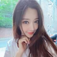 zhangyiyi's profile photo