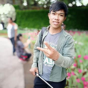 amornkruengthi_Chiang Rai_Độc thân_Nam