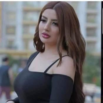 raniahmed66_Al Qahirah_Kawaler/Panna_Kobieta