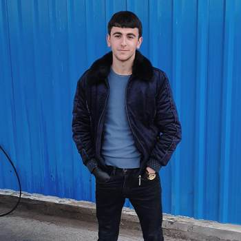 Gev_222_Ararat_Single_Male