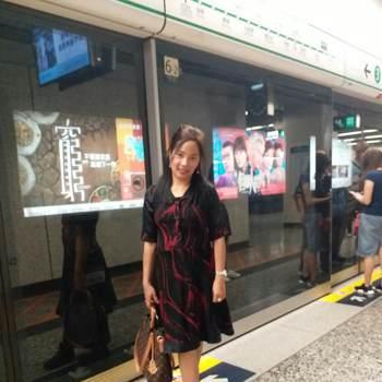 astridy840333_Hong Kong_Single_Female