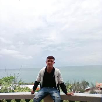 thuongj7_Ho Chi Minh_Kawaler/Panna_Mężczyzna