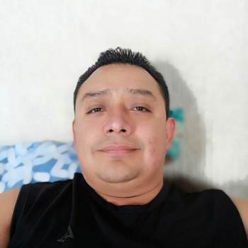 eddym907416_Guatemala_Single_Male