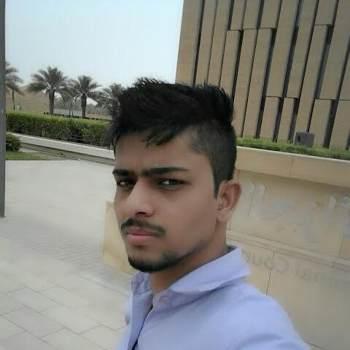 mohda275540_Ar Riyad_Alleenstaand_Man