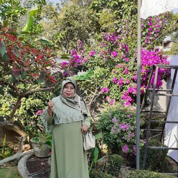 sarahm287705_Jawa Barat_独身_女性