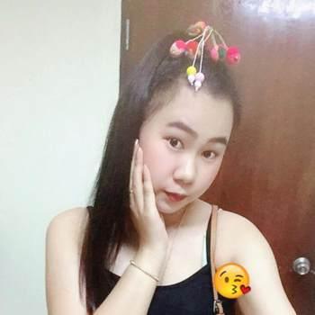 armmii910890_Nonthaburi_Độc thân_Nữ