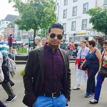 afnana898960_Dhaka_Ελεύθερος_Άντρας