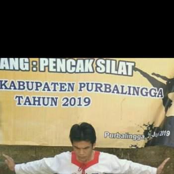rizkif83_Jawa Barat_独身_男性