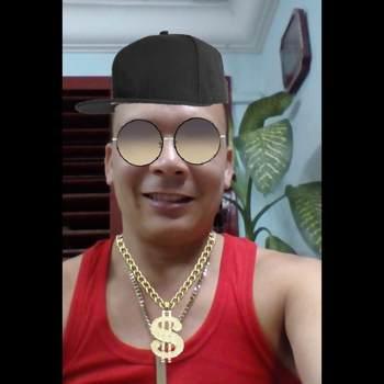 cleyvisa_La Habana_Solteiro(a)_Masculino
