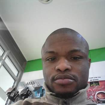 lekano779066_Gauteng_Single_Male