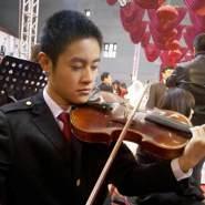 sanrywang's profile photo