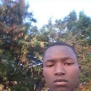 fredygwimontabaligwa's profile photo