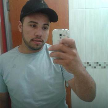 roberts619762_Minas Gerais_Libero/a_Uomo
