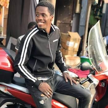 boubse_Dakar_Single_Male