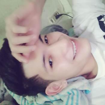 toy9511_Krung Thep Maha Nakhon_Alleenstaand_Man