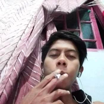 thes434_Jakarta Raya_独身_男性