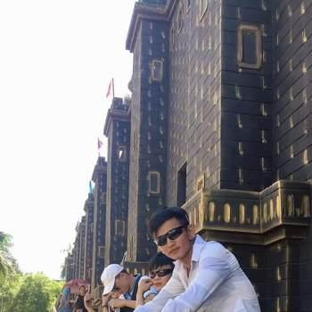 longh48_Ho Chi Minh_Kawaler/Panna_Mężczyzna
