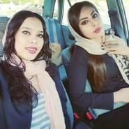 melika428792's profile photo