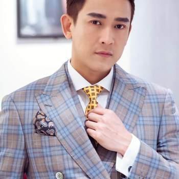 chinyeung_Hong Kong_Single_Male