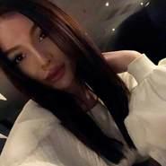 thea991182's profile photo