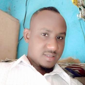 mounalleh_Abidjan_Single_Male