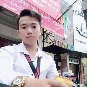 nguyend879206_Ho Chi Minh_Kawaler/Panna_Mężczyzna