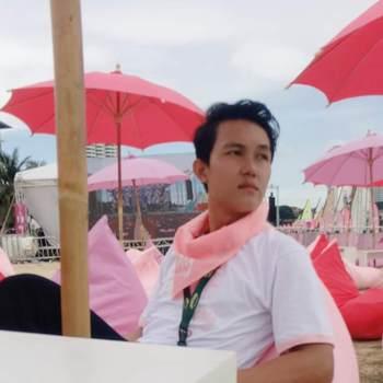 tafuteek_Krung Thep Maha Nakhon_Độc thân_Nam
