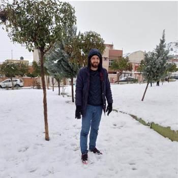 Ahmed87bb_Dahuk_Egyedülálló_Férfi