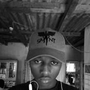 mthethok's profile photo