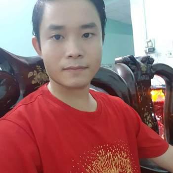 dinhh16_Ho Chi Minh_Kawaler/Panna_Mężczyzna