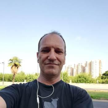 Juan_51_Valenciana Comunidad_Alleenstaand_Man