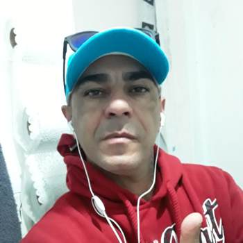ivans348504_Sao Paulo_Single_Male