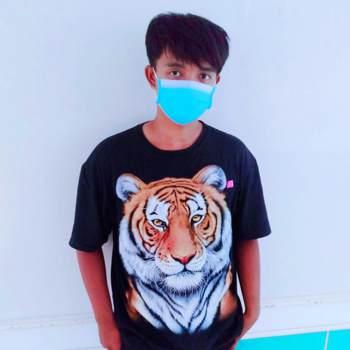 youw214_Rayong_Độc thân_Nam