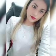 melek862260's profile photo