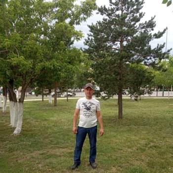 evgeniym85183_Qaraghandy Oblysy_Single_Male