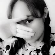lina838783's profile photo