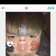 anusond332564's profile photo