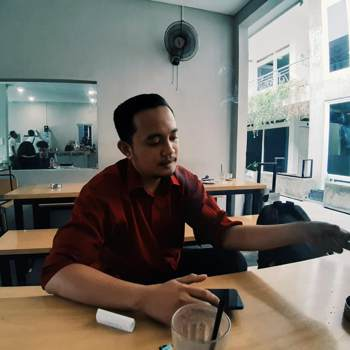 ilhamk439117_Sumatera Selatan_أعزب_الذكر