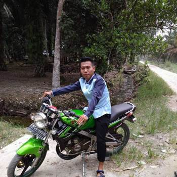 putra713675_Riau_独身_男性