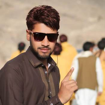 ahmadk754020_Kabul_Egyedülálló_Férfi
