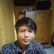 gilange274213's profile photo