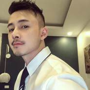 wongy264981's profile photo