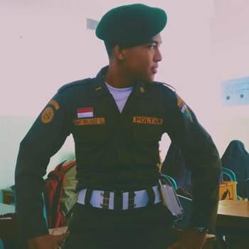bennyorlando_Riau_أعزب_الذكر