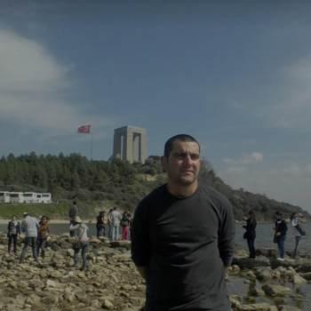 deniz59812_Edirne_Độc thân_Nam