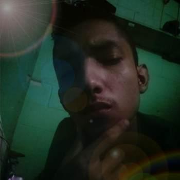 iralc27_San Salvador_โสด_ชาย