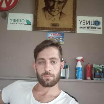 kadirs732953_Istanbul_Ελεύθερος_Άντρας