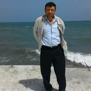halilu966697's profile photo